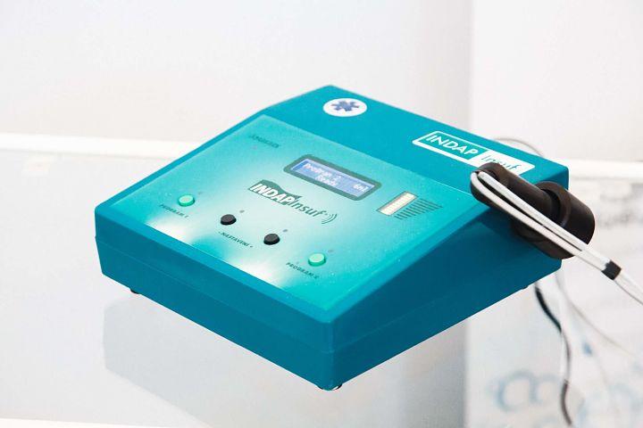 Аппарат для карбоксотерапии INDAP-INSUF