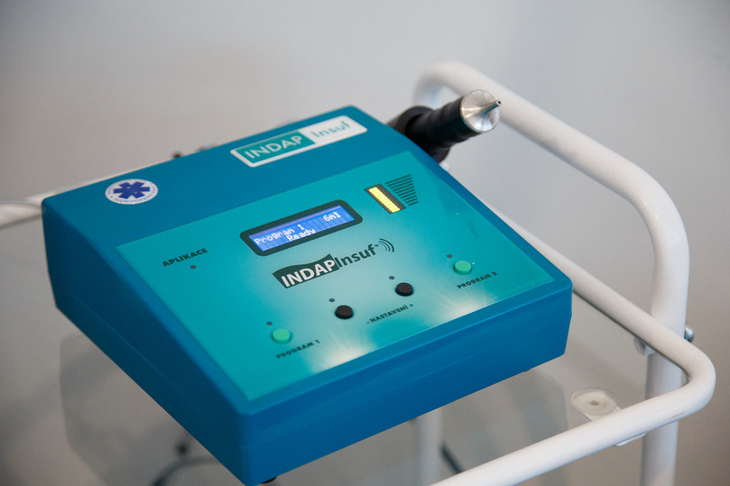 Препарат для карбоксотерапии indap insuf